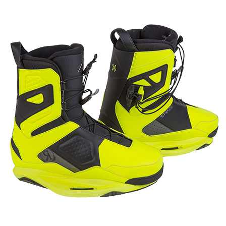 Botas Ronix One-Nuclear Yellow 2015