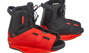 Botas Ronix District 2016
