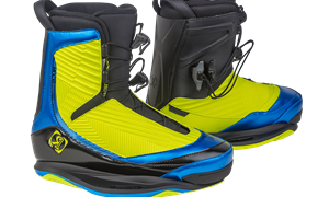 Botas Ronix One Limited 2016