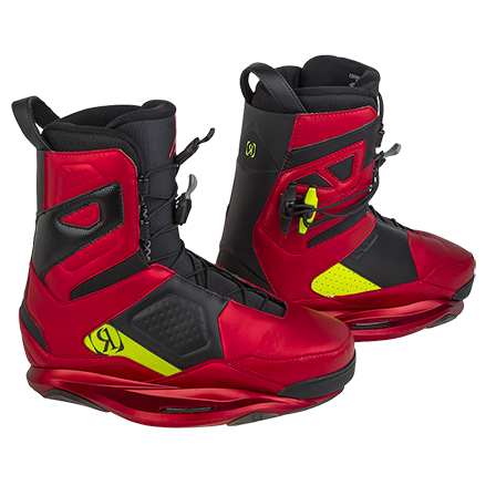 Botas Ronix One - Cherries 2015