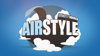 Airstyle DVD