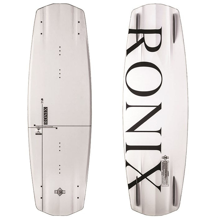 Ronix ONE ATR CARBON EDITION 146 2016