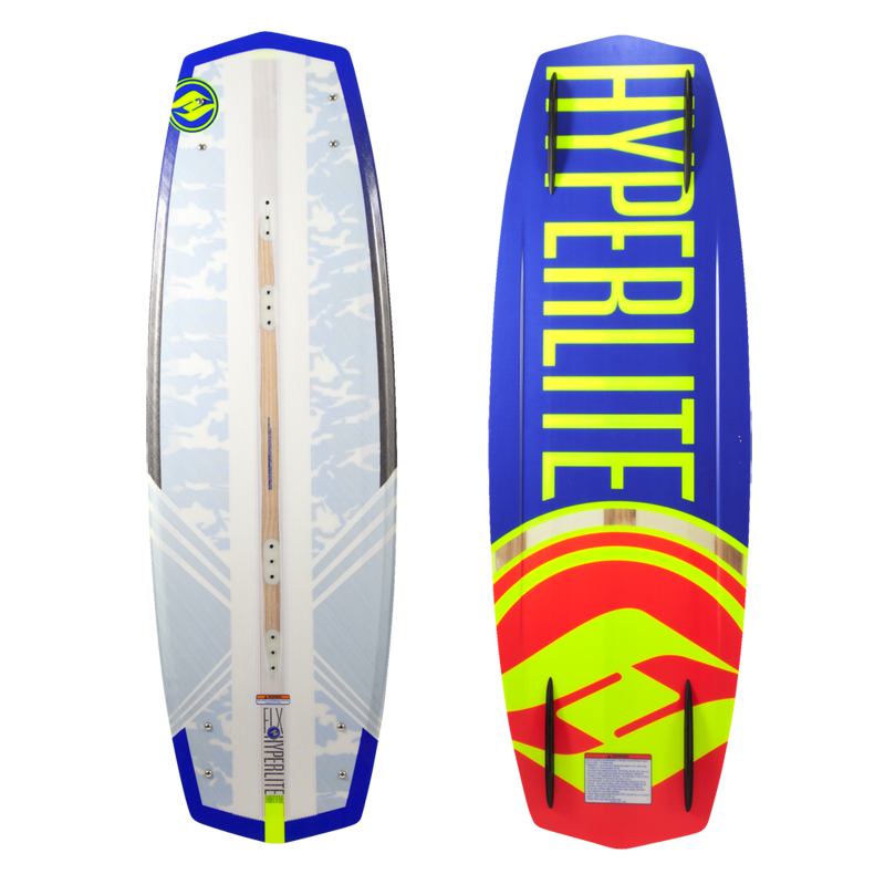 Hyperlite Franchise FLX 143 2015