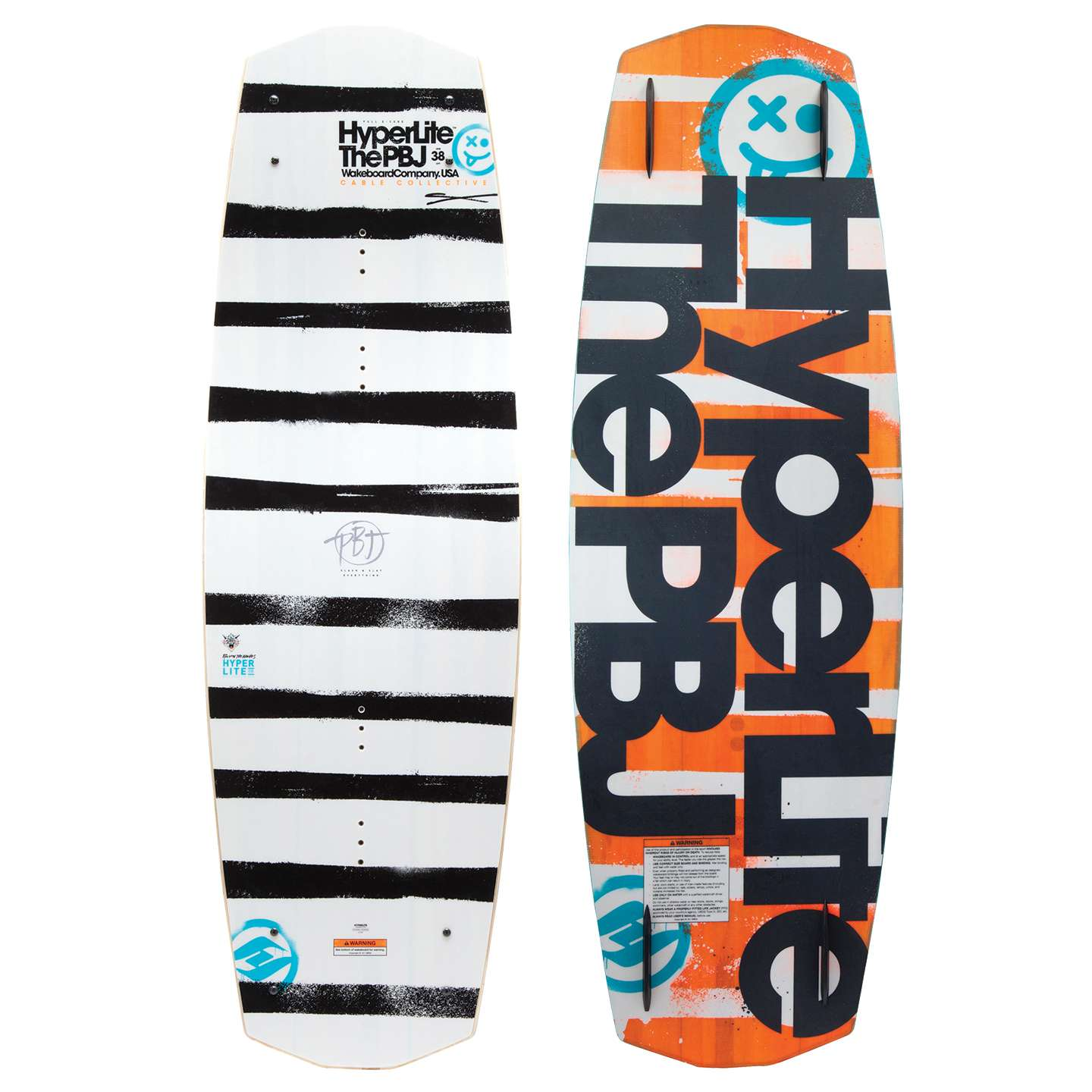 HYPERLITE PBJ 2017 CABLE WAKEBOARD