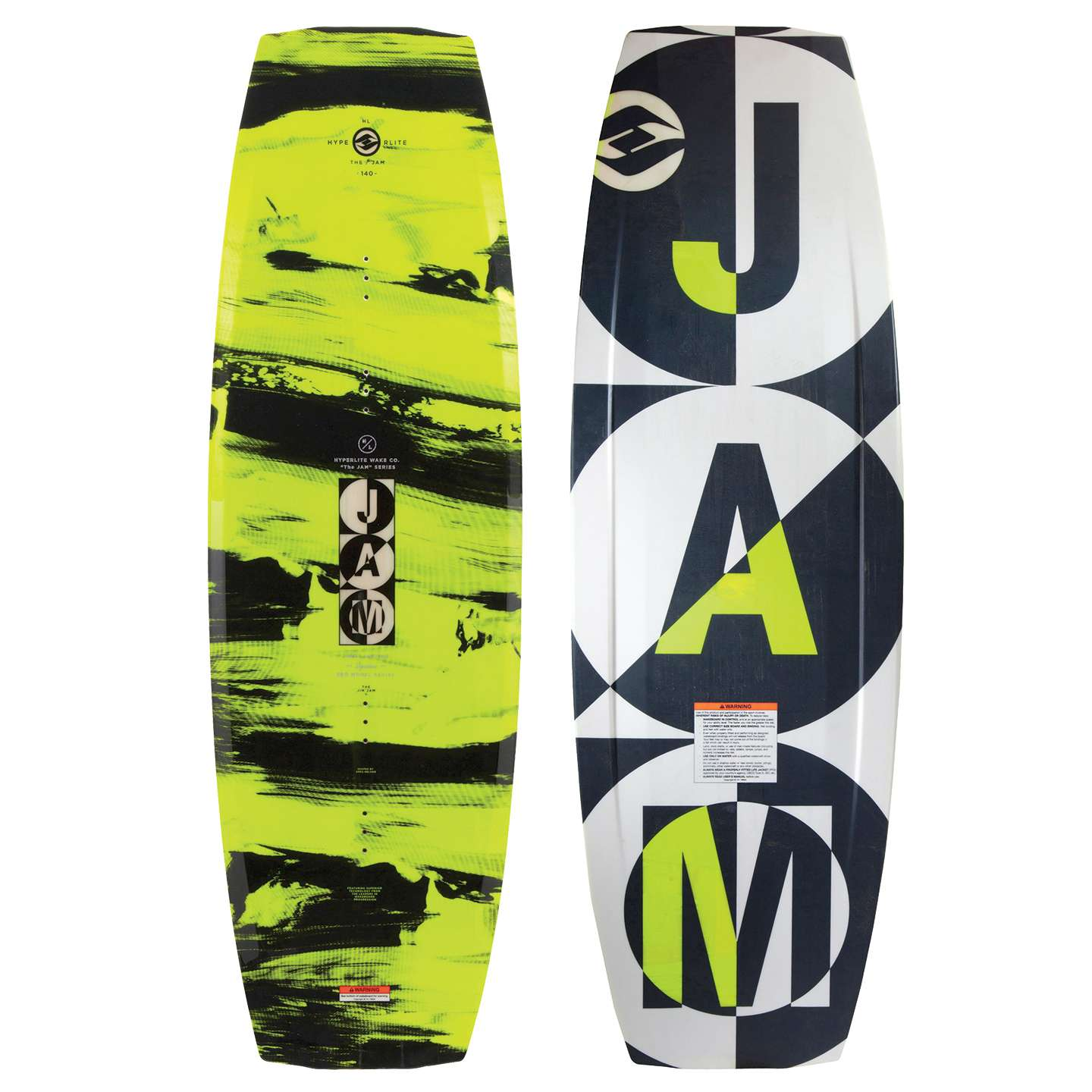 HYPERLITE JAM 2017 CABLE WAKEBOARD