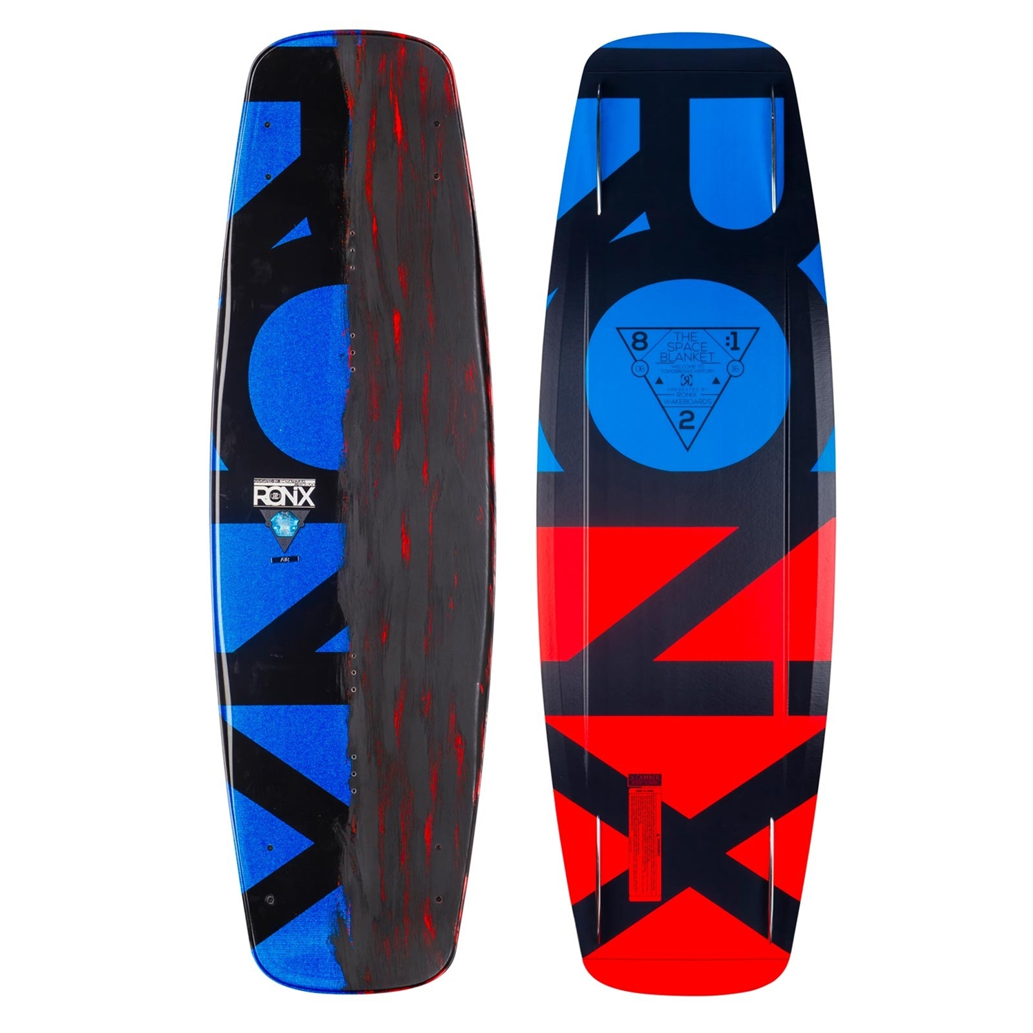 Ronix Space Blanket ATR 137&141 2016