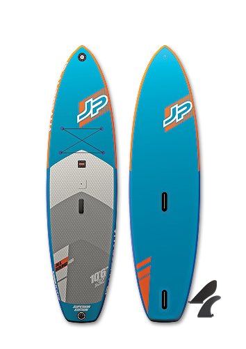 JP All-Around WindSup 2017 Superior Edition 10'6x32
