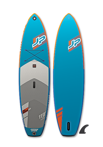 JP All-Around Air 2017 SE Superior Edition