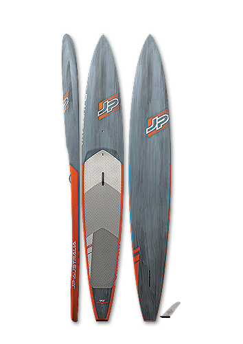 JP SUP Race All Water Carbon 2017