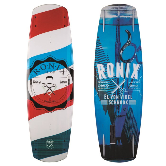 Ronix 2015 EL VON VIDEL SCHNOOK NU Core - Cable Edition